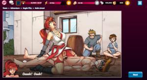 Hentai Heroes