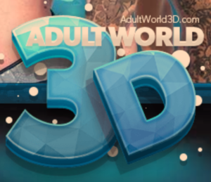 Adultworld 3D