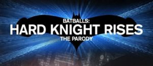 Hard Knight Rises