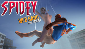 Spidey Web Bang