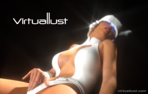 Neva – Virtual Lust 3D
