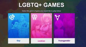 LGBTQ – Nutaku Games