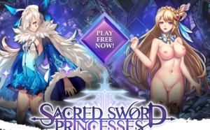 Sacred Sword Princesses – Nutaku
