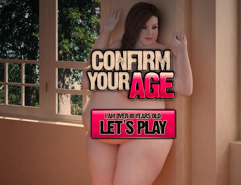 BBW Sex Games