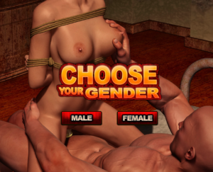 BDSM Sex Games