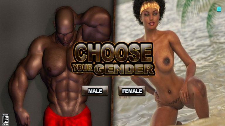 Black Sex Games