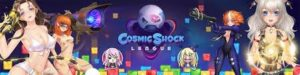 Cosmic Shock League – Nutaku