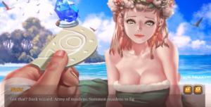 Crystal Maidens – Nutaku