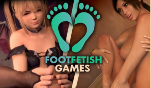 Feet Sex Games
