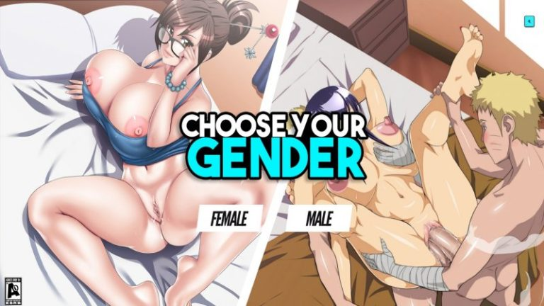 Hentai Sex Games