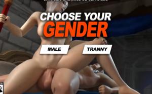 Tranny Simulator