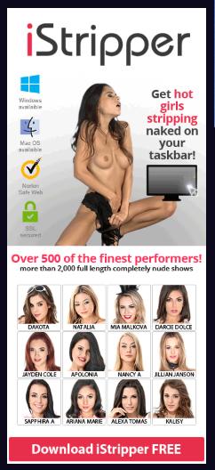 StripSkunks.com