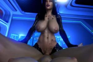 Cyberslut 2069 – Parody