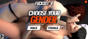 Fuckout 4 – Parody Game