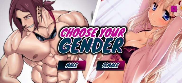 Adult Hentai Game – Porn