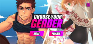 Free Anime Game – Sex Game