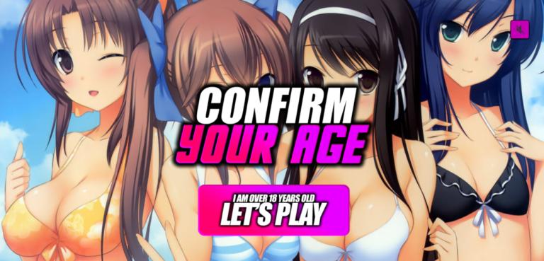 Free Anime Game – Sex Game