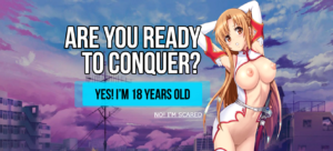 Manga Adult – Sex Game