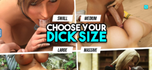 Multiplayer Adult Game