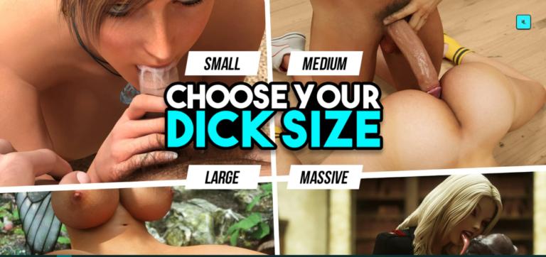 Teen Niche Survey – Free 3D Adult Sex Game
