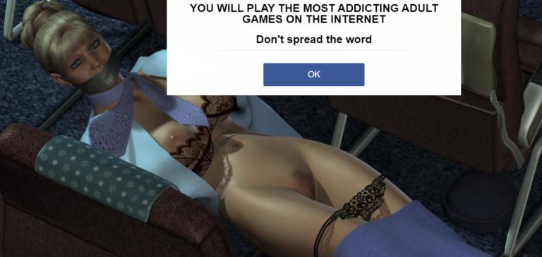 Mature Niche Survey – 3D Adult Game