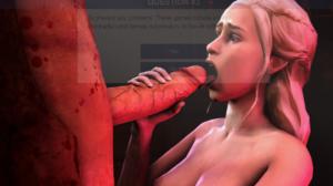 GoT Niche Flow Tour – Free 3D Adult Games