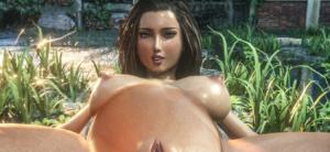 BBW Niche Survey – Free 3D adult game